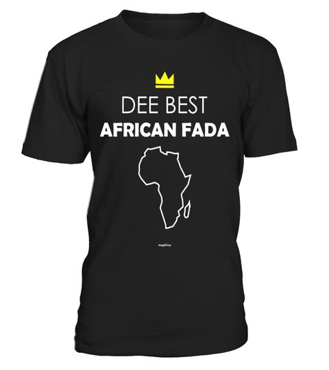 "# Mens The Best African Father Tshirt with Africa Map .  Special Offer, not available in shops      Comes in a variety of styles and colours      Buy yours now before it is too late!      Secured payment via Visa / Mastercard / Amex / PayPal      How to place an order            Choose the model from the drop-down menu      Click on ""Buy it now""      Choose the size and the quantity      Add your delivery address and bank details      And that's it!      Tags: Map of Africa, African map…"