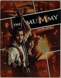 The Mummy [2 Discs] [Includes Digital Copy] [UltraViolet] [Blu-ray/DVD] [1999]