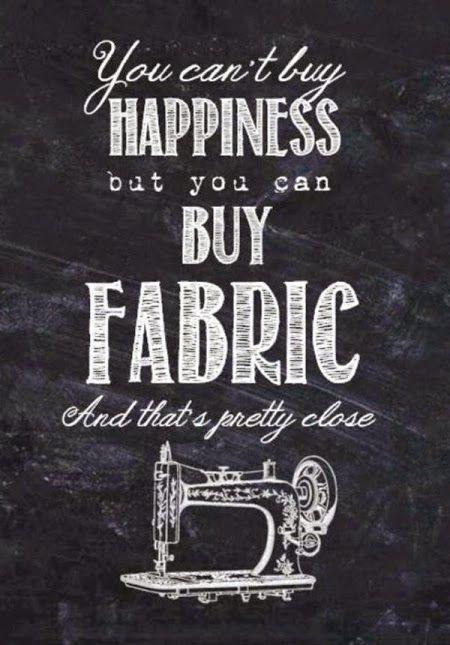 Sew Essentially Sew