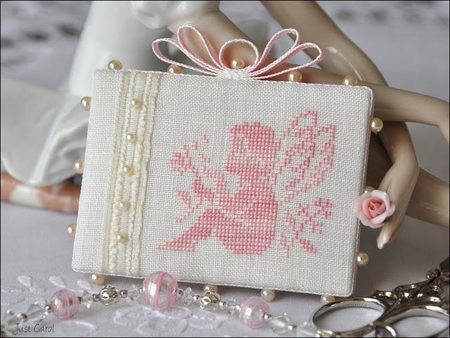 Pink Angel Pinkeep