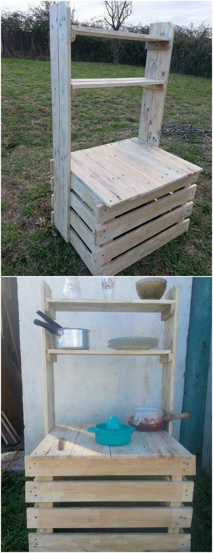 best 25 wooden pallet furniture ideas on pinterest pallet furniture palet garden furniture. Black Bedroom Furniture Sets. Home Design Ideas