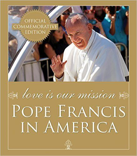 Relive Pope Francis's first visit to the United States in September 2015! This rich collection drawn from Catholic News Service photographers and journalists is a keepsake for anyone interested in the papal visit.
