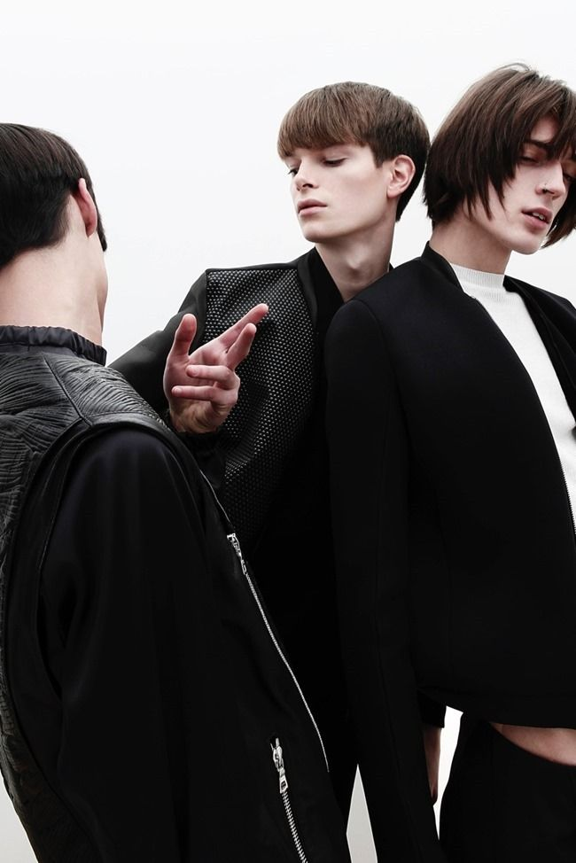 NOVEMBRE MAGAZINE Kurt Herbst, Niall Underwood & Augustin Alriq by Balint Barna. Tomas Toth, Spring 2014, www.imageamplified.com, Image Amplified (7)