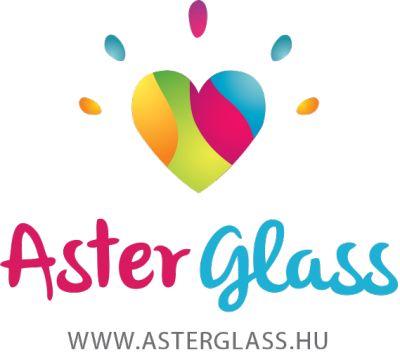 AsterGlass Design logó