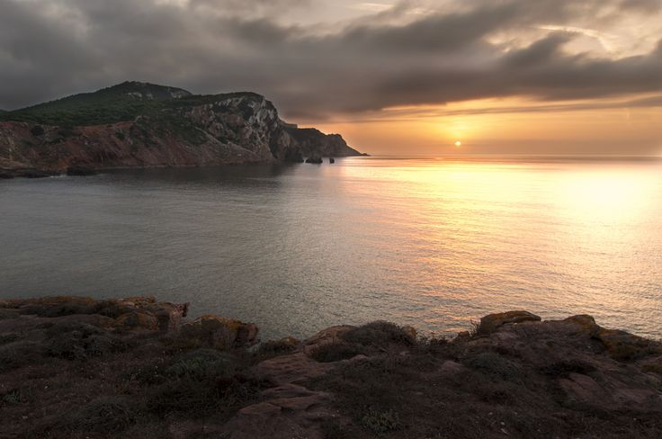 sardinia sunset by Riccardo Irranca on 500px