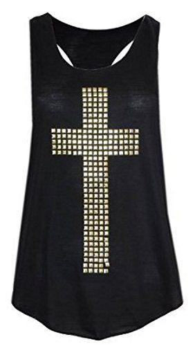 FASHIONS - Camiseta sin mangas - para mujer Negro negro Fashions https://www.amazon.es/dp/B008VS4BUS/ref=cm_sw_r_pi_dp_0oK3wb5YKWNTD