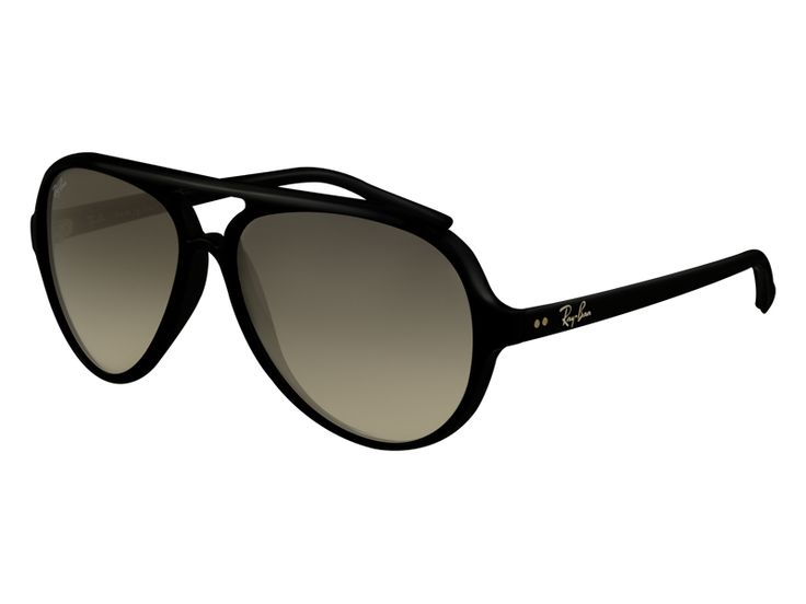 abd57e98c8b wholesale ray ban rb4125 black 601 32 cats 5000 sunglasses