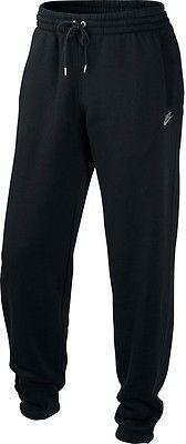 New Mens Nike Fleece Joggers, Tracksuit Bottoms, Track Sweat Jogging Pants. I always need new sweat pants.