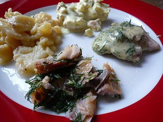 "Bolli's Kitchen: ""Inlagd sill"",le hareng mariné dans tous ses états.....Marinierter Hering und mehr....."