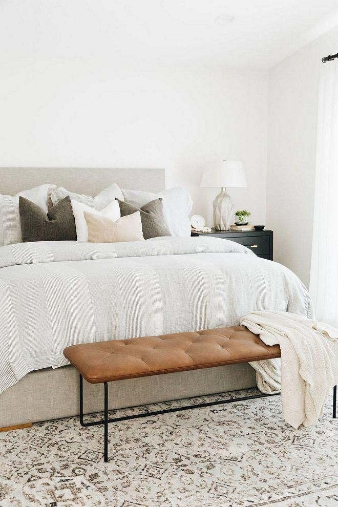 25+ Classy Bedroom Wall Decor Ideas To Style Up Your Space