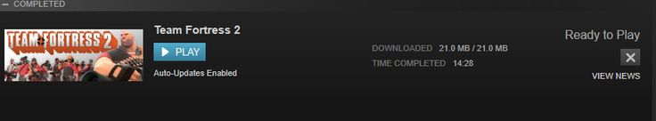 Just noticed I received an update (not from the Workshop) but there aren't any update news. #games #teamfortress2 #steam #tf2 #SteamNewRelease #gaming #Valve
