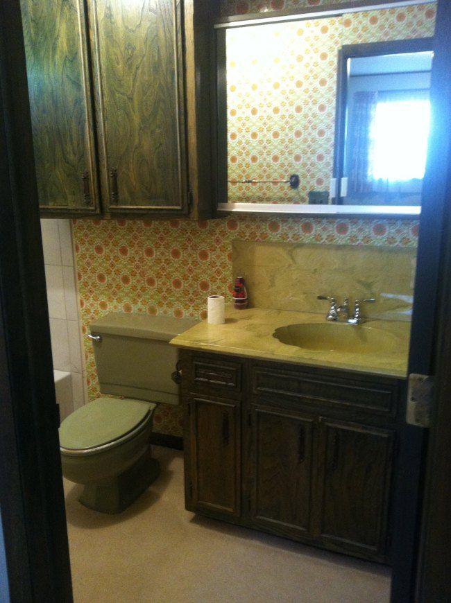 #FixerUpperStyle DIY Bathroom Vanity