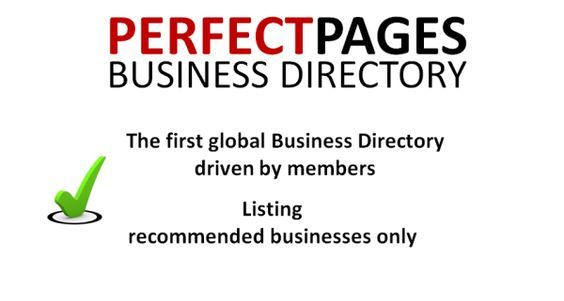 PERFECTPAGES First Global Business Directory - Home