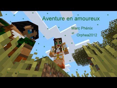 S2 Ep 8   Minecraft en amoureux   Finir la grotte et se perdre