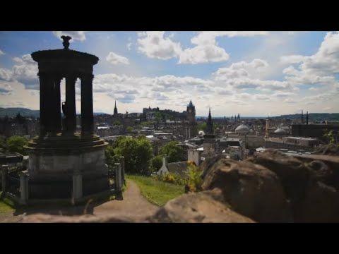 Get ready for the Edinburgh Festival Fringe! - YouTube