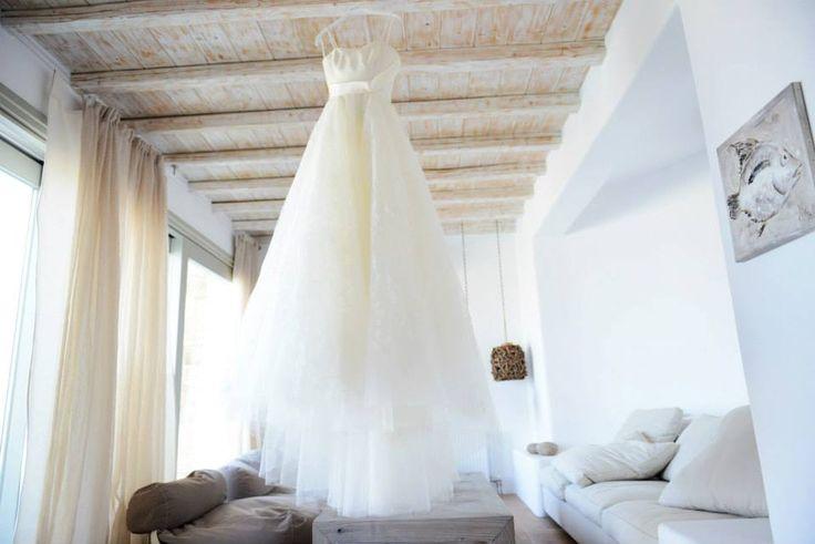 The ultimate Wedding dress