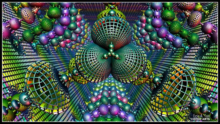 Ornatus Creatrix by EricTonArts on DeviantArt