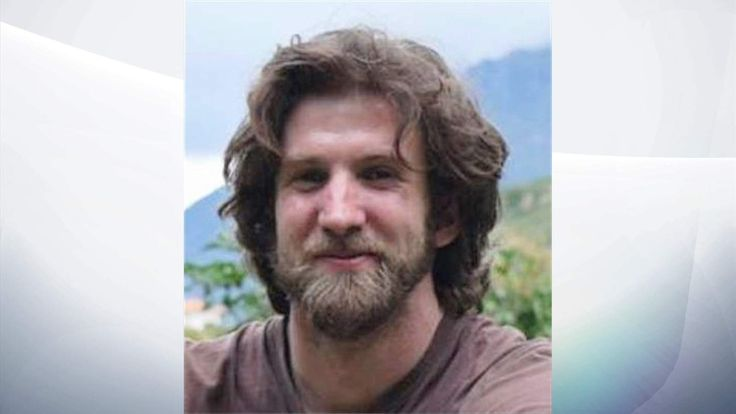 British hiker Harry Greaves, who went missing in the Peruvian Andes nearly two weeks ago, has been confirmed dead by his family.