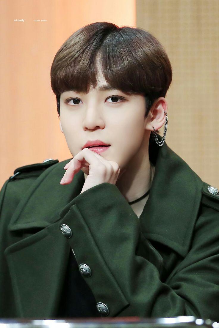 11++ Korean male hairstyle names ideas