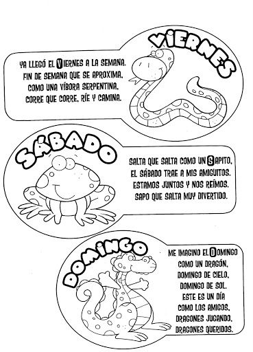 Coloring Sheets For Spanish Class : 162 best trabajos aaron images on pinterest