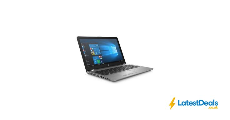 HP 250 G6 i7 Laptop Free Delivery, £619.98 at Ebuyer