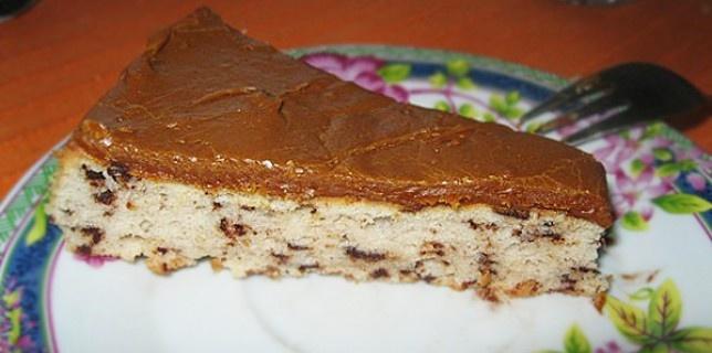 Bezimeni kolač
