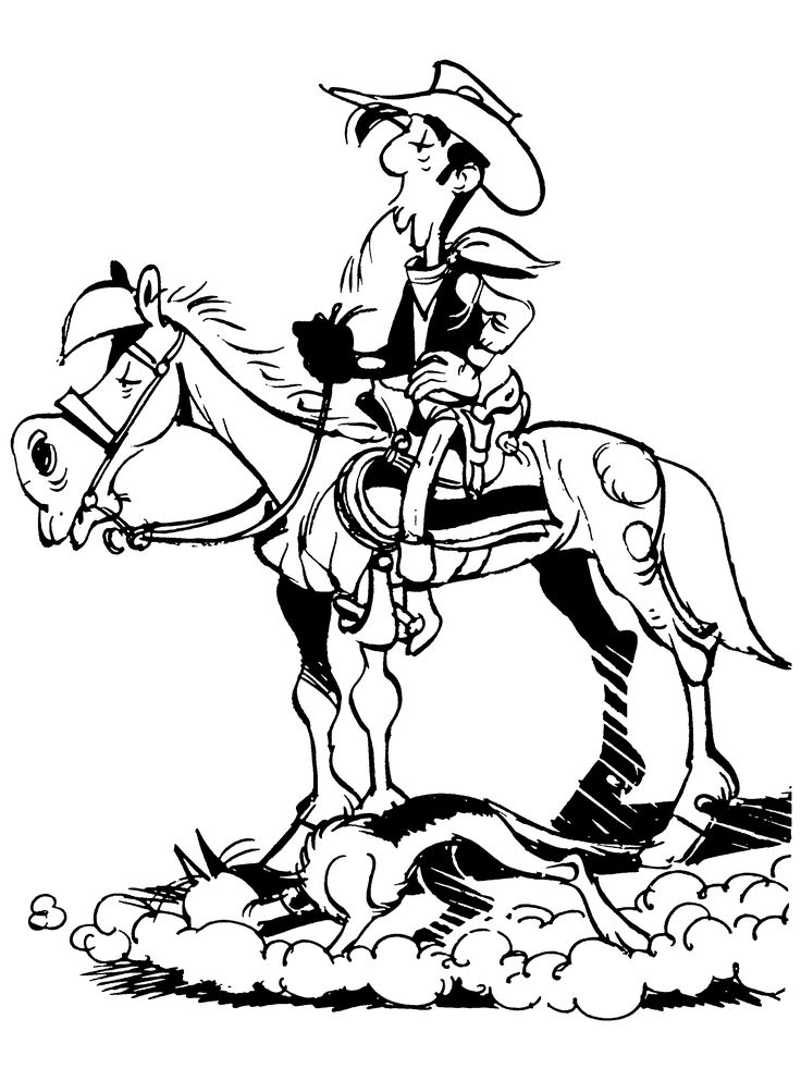 10 best images about Lucky Luke