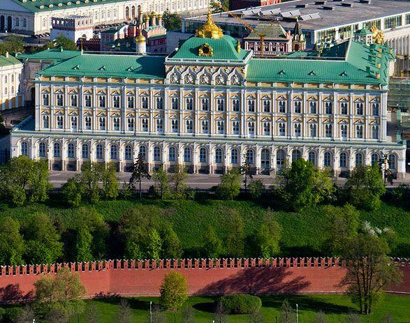 -Greate Kremlin Palace