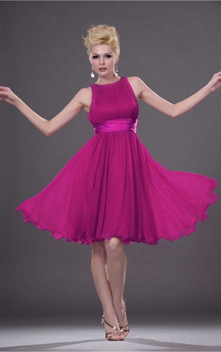 21 best Bridesmaid Dresses images on Pinterest | Ballroom dress ...