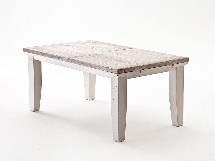 Stół rustykalny rozsuwany Epos