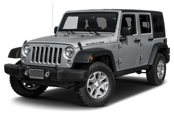 Great  Jeep Rubicon Price