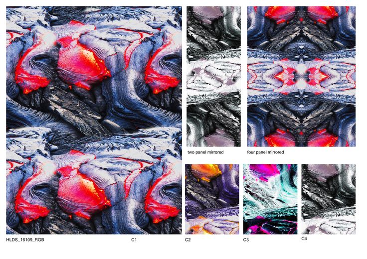 16109 RGB / Pattern AO