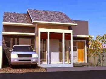gambar rumah minimalis type 60 | rumah minimalis, rumah