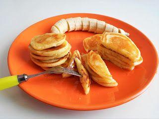 Οι συνταγές του Δίας!Dias recipes!: Αφράτα Πάνκεικς Χωρίς Γλουτένη Moist Gluten Free P...