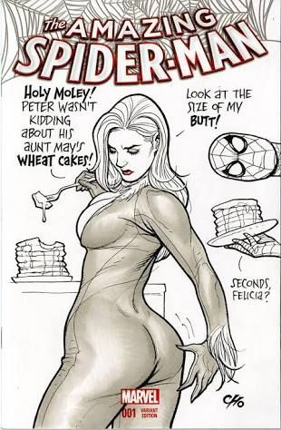 Image result for frank cho