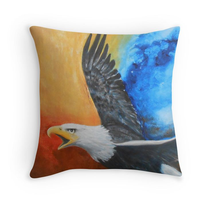 Eagle Spirit - Arise And Assert