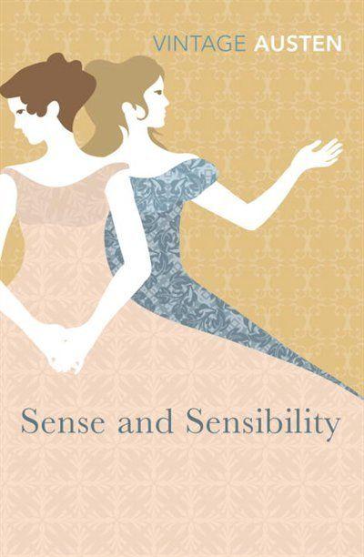 Sense And Sensibility by Jane Austen #TheRomantic #JaneAusten
