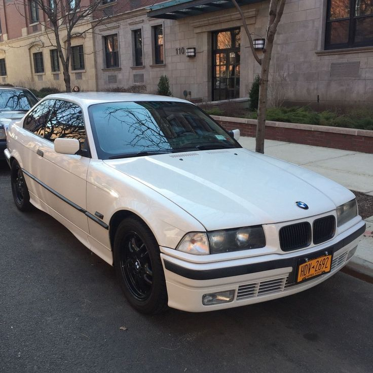 17 Best Images About BMW E36 On Pinterest