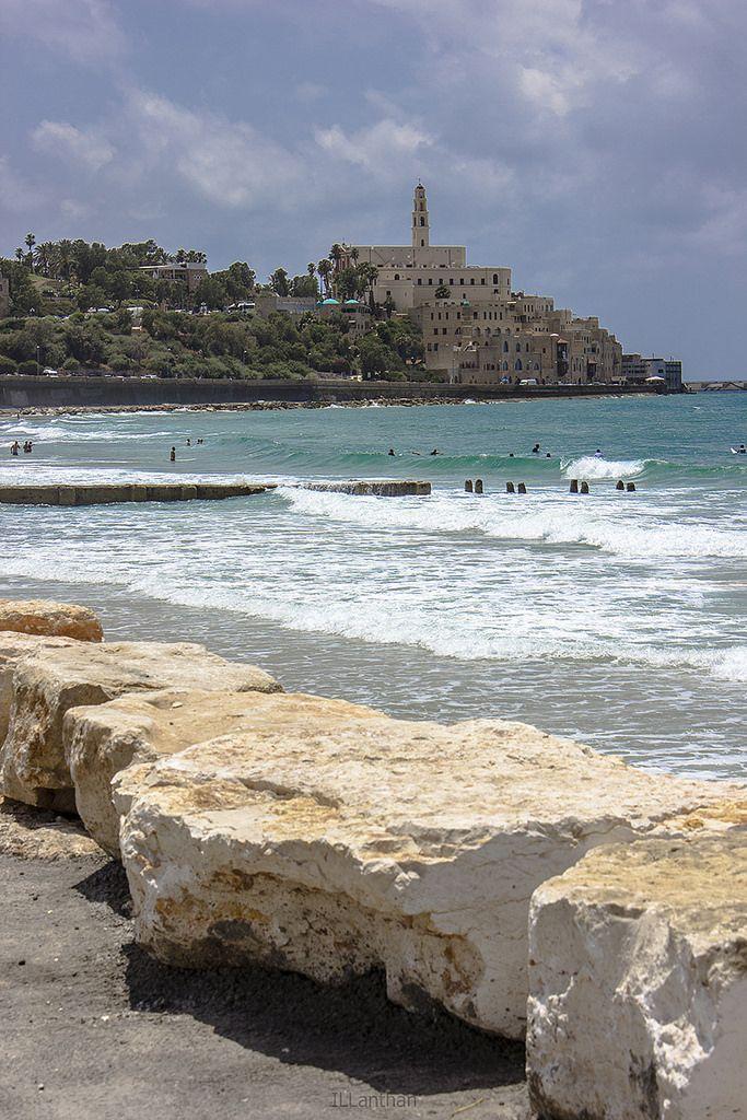 Jaffa, Israel