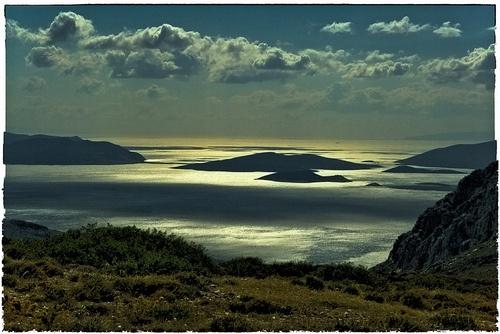 Marmari, Evia