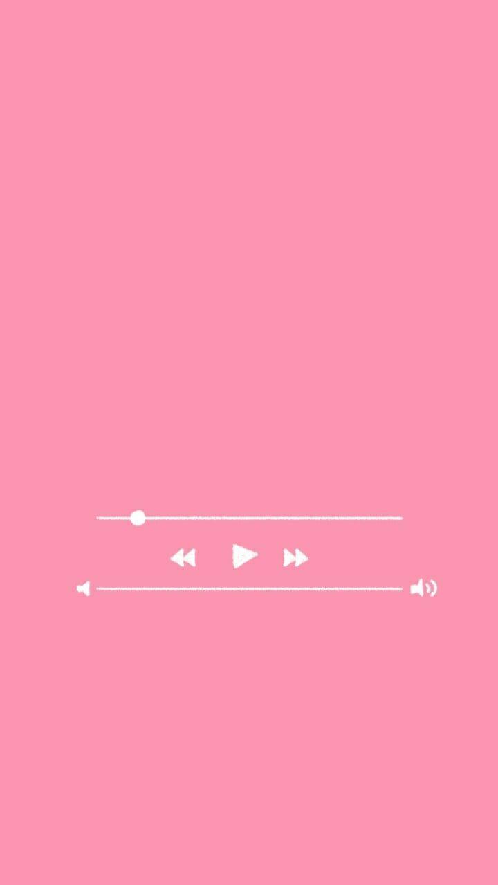 Press Play Foundonweheartit Iphonebackground Phonebackground Iphonewallpap Iphone Wallpaper Tumblr Aesthetic Instagram Photo Frame Instagram Frame Template Aesthetic wallpaper tumblr music