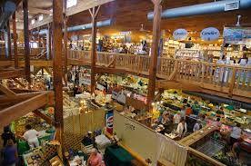 Amazing Farmer's Market!