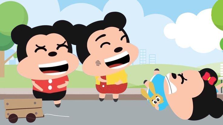 Mickey Mouse Clubhouse (Parody) - Awkward Opera - Cartoon Movie for Kids 2018