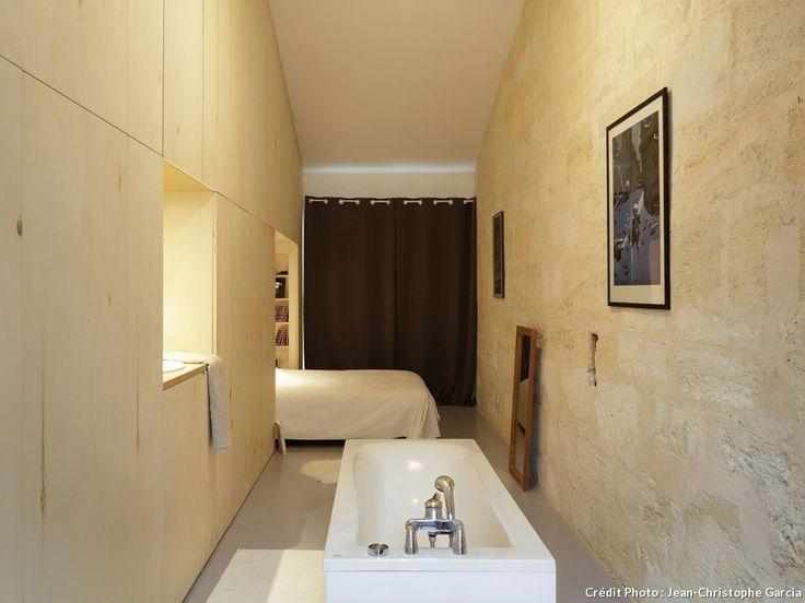 65 best Intérieur bois Wooden interior decoration images on