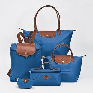 Longchamp Le Pliage Collection