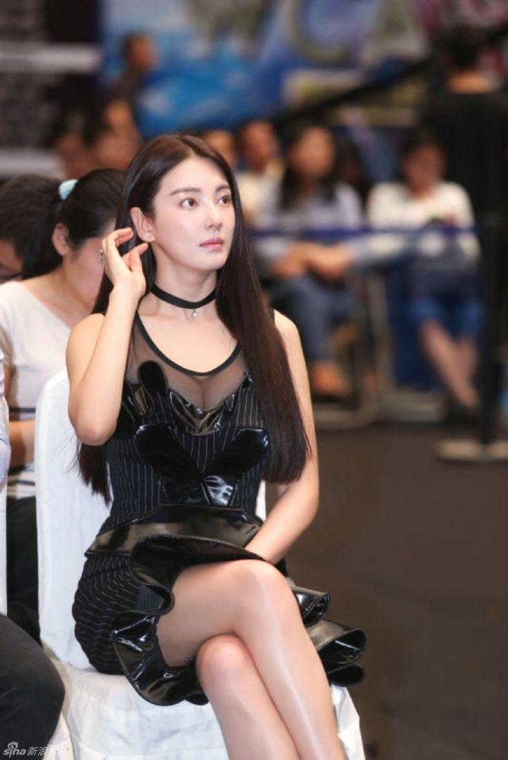 Actress Zhang Yuqi Http Www Chinaentertainmentnews Com