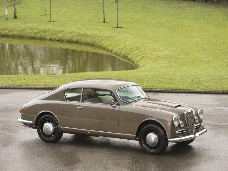 1955 lancia aurelia b20 gt maintenancerestoration of oldvintage vehicles the