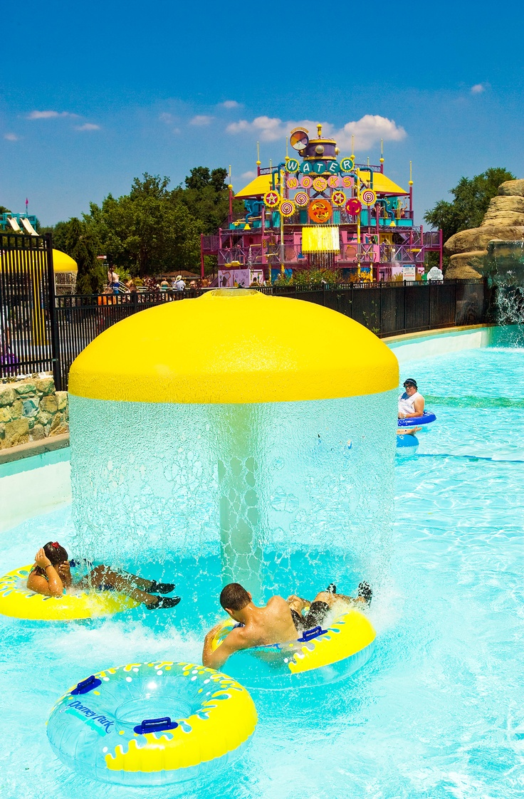 39 best images about dorney park wildwater kingdom on - Cedar beach swimming pool allentown pa ...
