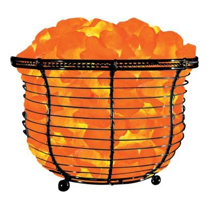 Home Depot Salt Lamp Amazing Best 18 Salt Lamp Or Fire Bowls Images On Pinterest  Fire Bowls Design Decoration