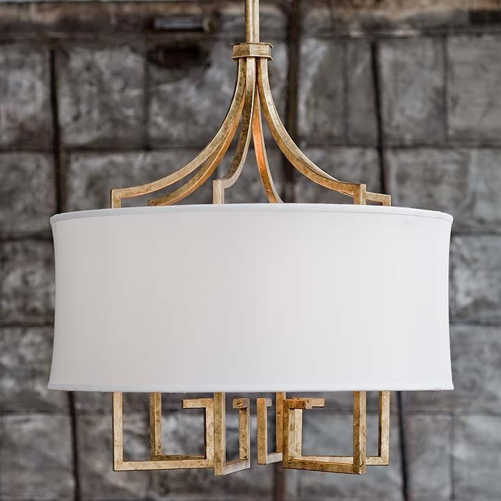 Le Chic Transitional Chandelier